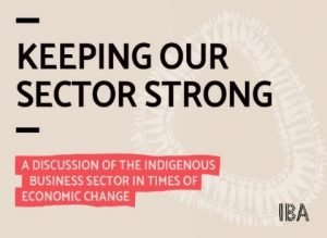 Keeping our Sector Strong: IBA Business Forum