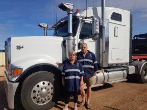 Karma Trucking