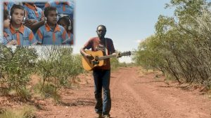 Barkly Voices Project, 'Keep My Culture Strong'
